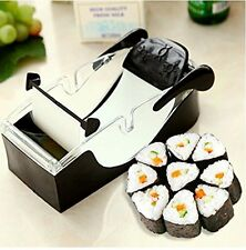 Perfect Roll Sushi Roller Maker Cutter Tool Magic Machine Gadgets Kitchen New