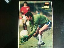 PETER BONETTI      CHELSEA + ENGLAND   Goalkeeper    Signed