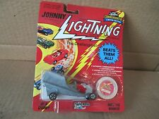 Moving van RAW  COMMEMORATIVE 1993 JOHNNY LIGHTNING CHALLENGERS 1/64 limited ed