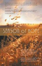 Season of Hope: Her Story, His Story, Their Story