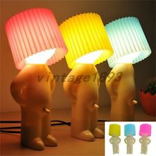 New Stella Lamps Cute Baby Kids Children Bedroom Night Light Perfect Gift