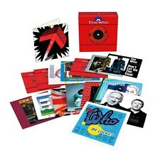 "The Who - The Polydor Singles 1975-2015 (Limited 15x 7"" Vinyl Box Set) NEU!"