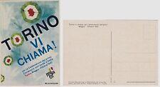 # TORINO:   ITALIA '61 - PRIMO CENTENARIO DELL'UNITA' D'ITALIA 1961