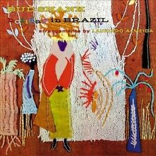 Holiday In Brazil New CD