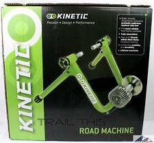 Kurt Kinetic Road Machine 2.0 Fluid Indoor Bicycle / Cycling Trainer T-2200