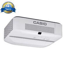 CASIO XJ-UT310WN ULTRA SHORT THROW Projector - New W/ 4 Years USA Warranty