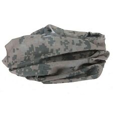 Multi Camo Scarf Bandana Ski Hiking Neck Face Mask Hat Cap Headwear Turban