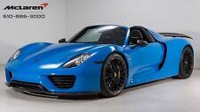 Porsche: Other