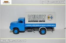 Camion Saviem Baché Renault Assistance BREKINA - SAI 823.5 - Echelle 1/87