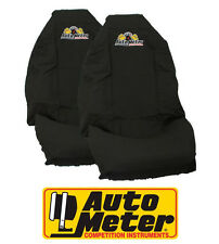 AUTO METER THROW OVER SEAT COVERS TOYOTA HILUX PRADO SURF 4 RUNNER