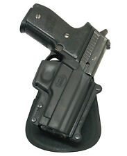 FOBUS sg-229 Paddle HOLSTER FONDINA Sig Sauer 229/Smith & Wesson 229, 908v, 6945