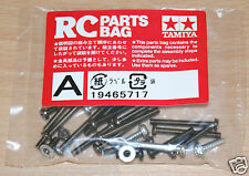 Tamiya 58391 Hotshot (Re-Release), 9465717/19465717 Screw Bag A, NIP