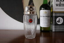 Quist Classy shaker shakers verre 60er eisglas 60s w. germany true vintage
