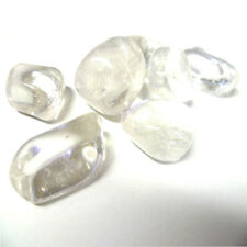 Clear Quartz Crystal For Power, Healing Energy Amplifier. Radiation Protection