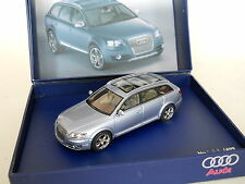 Audi Allroad quattro 1/43 Looksmart limited concept car A6 Detroit 2006