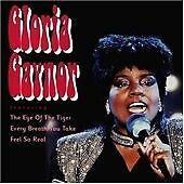 Gloria Gaynor - [TML] (2005) Eye of the Tiger/Every Breath/Feel So Real etc. CD