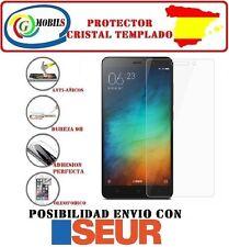 Protector de pantalla de cristal templado XIAOMI REDMI 3 / 3S / 3 PRO pg445