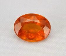 TOP HESSONITE : 2,32 Ct Natürlicher Hessonit Granat aus Ceylon