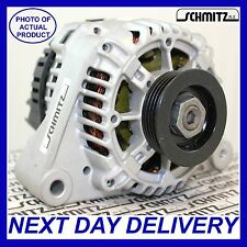 B185V NEW COMPLETE ALTERNATOR PEUGEOT/CITROEN 106/ZX 1.4 Diesel 1993-1997
