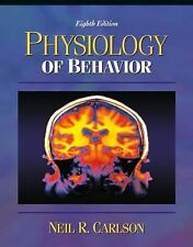 Physiology of Behavior, with Neuroscience Animations and Student Study Guide CD-