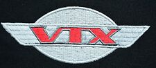 VTX SW EMBROIDERED IRON ON PATCH Aufnäher Parche brodé patche toppa 1800 1300