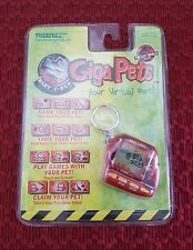 Giga Pets Jurassic Park The Lost World Baby T-Rex By Tiger Electronics 1997 -New