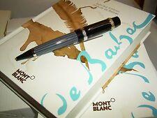 MONTBLANC Honoré de Balzac Kugelschreiber