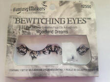 Fantasy Makers Wet N Wild Bewitching Eyes Woodland Dreams Butterfly False Lashes