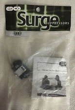 NEW Edco FAS-1-043HC One Single Pair Signal/Power Line Protector (Commercial)