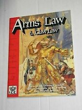 ICE ARMS LAW & CLAW LAW #1100 Armed & Unarmed Combat System SC Softcover