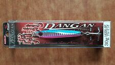Shout Dangan Metal Jig 30g 143DG-BP(Blue Pink)