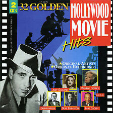 Hollywood Movie Hits [Falcon] by The Starlite Singers (CD, Mar-2006, Falcon)