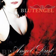 BLUTENGEL Angel Dust CD 2002