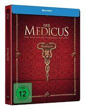 Der Medicus [Limited Steelbook Edition](NEU & OVP) Romanvorlage von Noah Gordon