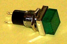 Green Panel Lamp 9 to12 Volt