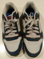 REEBOK SCYLLA MEN'S SKATE SNEAKERS SHOES SIZE 10.5