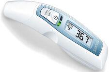 Sanitas MULTIFUNZIONE TERMOMETRO sft65 Termometro Febbre Termometro