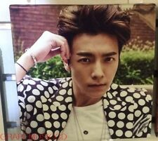 SUPER JUNIOR MAGIC SMTOWN COEX Artium SUM OFFICIAL GOODS DONGHAE CANVAS PHOTO