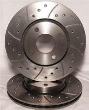 Toyota Starlet EP82 1.3 NON-Turbo Front Brake Discs