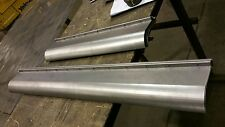 nissan 200sx s14 s13 replacement sills drift drag track restoration