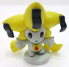 "FAKE/FALSO-POKEMON MONSTER - ""JIRACHI"" n° 385 - cm. 4,3  x 4,5 x 2,5"