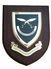 Gurkha Company 2nd Infantry Training Battalion Wall Plaque UK Made for MOD