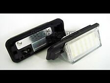 BMW 3 Series E36 M M3 GT LED Number License Plate Lights Lamp Modul 1992-1999