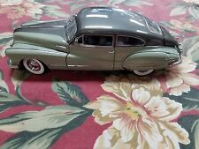 Danbury Mint 1948 Buick Roadmaster Coupe 47