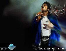 Tribute : Michael Jackson, King of Pop by Wey-Yuih Loh and Bluewater Production