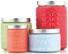 Gold Canyon Sliced Watermelon - (1)  26 oz. and (1) 16 oz. Heritage Candles