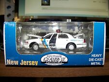 NEW JERSEY STATE POLICE-1999 Ford Crown Vic-PREMIER