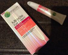 15ml GARNIER Skin Naturals Miracle Eye Cream.FREE UK POSTAGE