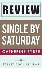 Single by Saturday by Expert Reviews (2014, Paperback)
