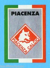 CALCIO FLASH '93-EUROFLASH-Figurina - PIACENZA - SCUDETTO -NEW